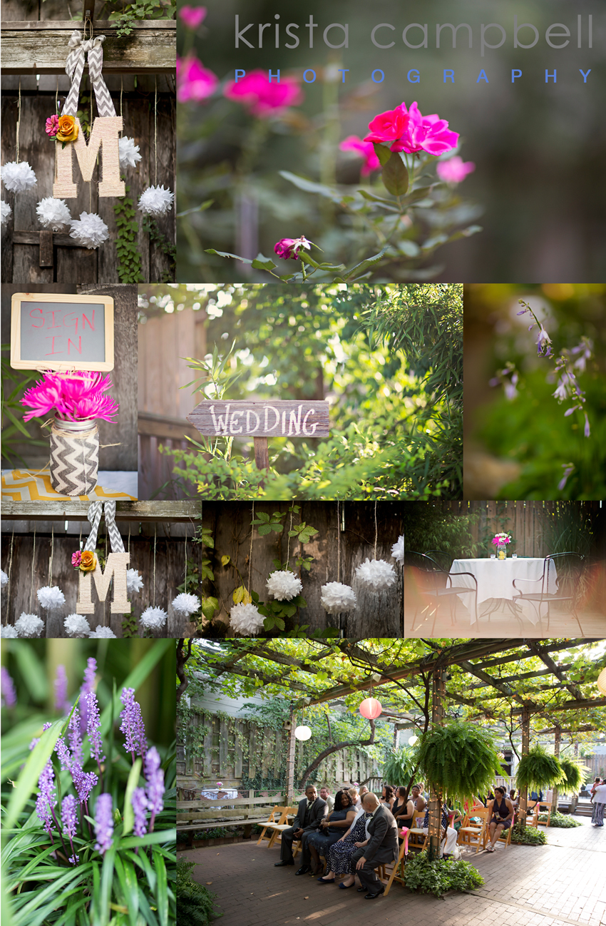 Fayetteville wedding photographer recommends two amazing wedding venues in fayetteville for The garden room fayetteville ar