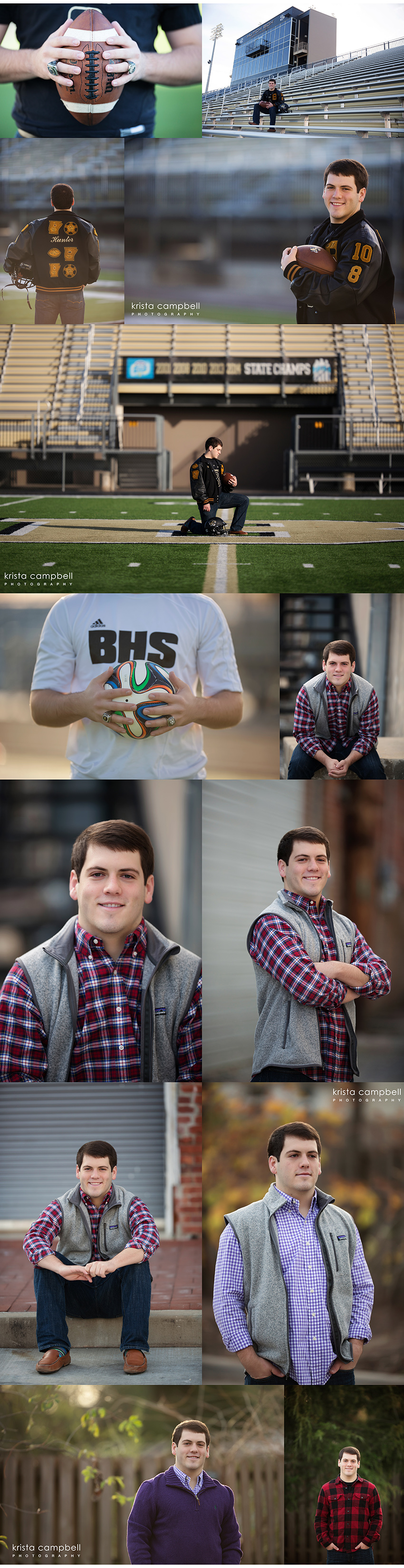 Senior Pictures In Arkansas 55
